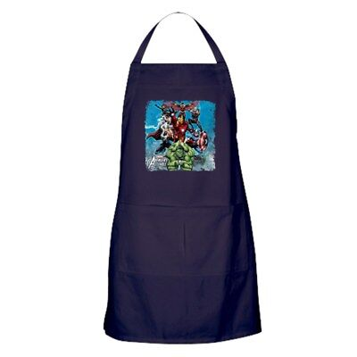 CafePress The Avengers Kitchen Apron (1288168988)