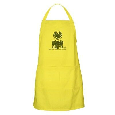CafePress Agents Of Shield Group Pose Apron Cooking Apron (1285104341)