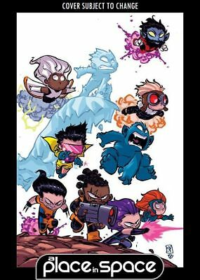 Uncanny X-Men, Vol. 5 #1J - Skottie Young Variant (Wk46)