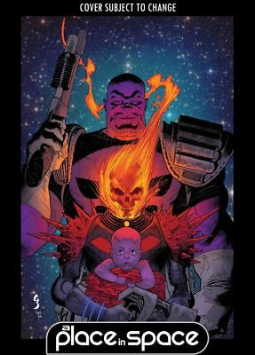 Cosmic Ghost Rider #5A (Wk46)