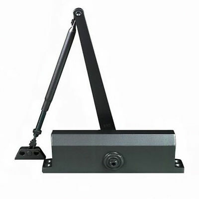 Cal-Royal 430-P DURO Commercial Grade Door Closer Size 3