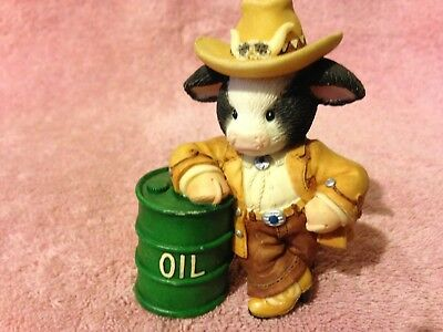 Mary's Moo Moo's ''oil Be There For Moo'', #zt9Mm793, ?,dated 1999