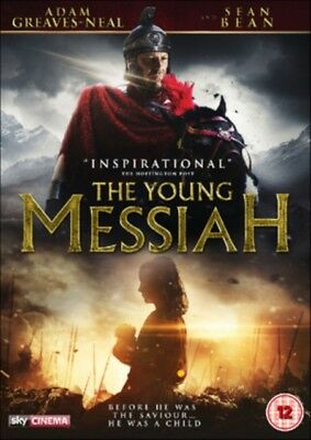 The Young Messiah [DVD], 5060262855409