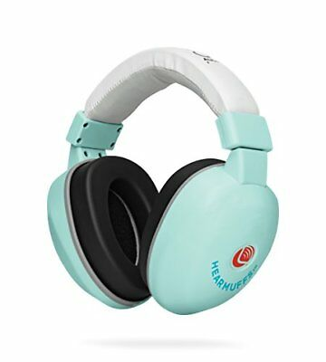 Lucid Audio HearMuffs Baby Hearing Protection Over-the-ear Sound Protection Ear