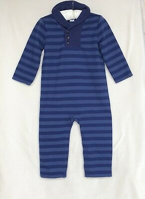 Janie And Jack One Piece Romper Size 18-24 Months