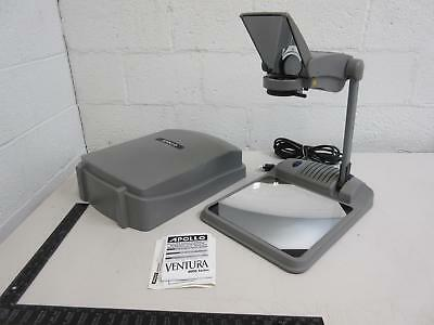 Apollo Ventura 4000 Series, 20733/3 Reflective Overhead Projector T90817