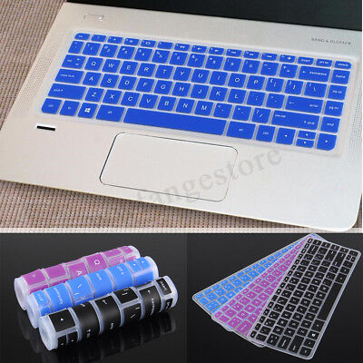 "AU 13.3"" Color Keyboard Cover Skin Protector For HP Pavilion x360 M3 m3-u103dx"