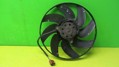 CITROEN DISPATCH Radiator Cooling Fan/Motor Mk 1 94-06 1.9D