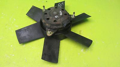 CITROEN RELAY Radiator Cooling Fan/Motor 2.2 HDI 2002