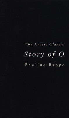Story Of O (Paperback), Reage, Pauline, 9780552089302
