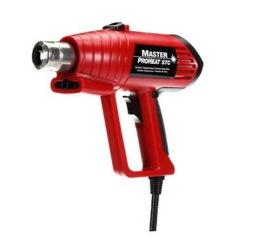 Master Proheat Stc Heat Gun Vehicle Graphics Wraps Paint Stripper Pipe Defroster