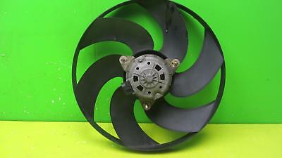 ALFA ROMEO 156 Radiator Cooling Fan/Motor 2.0 60628044 98-03