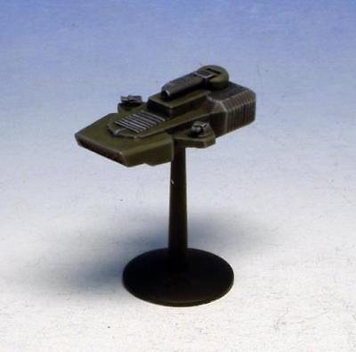 Mongoose Babylon 5 Call to Arms Civilian Patrol Boat Pack MINT