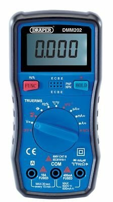 GENUINE DRAPER Digital Multimeter | 41820