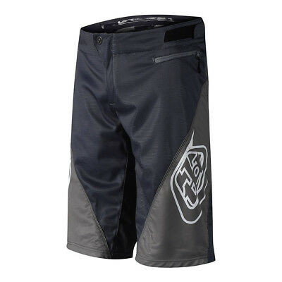 Troy Lee Designs Sprint Youth Bicycle Short Gray