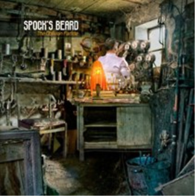 Spock's Beard-The Oblivion Particle (UK IMPORT) CD NEW