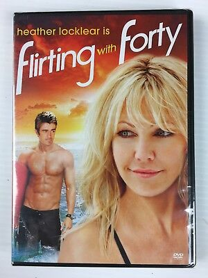 flirting with forty dvd movie full time video