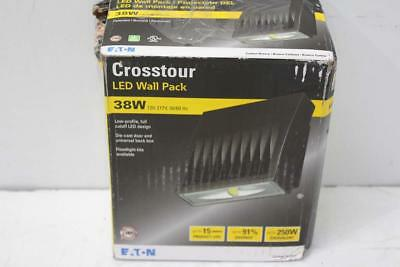 Crosstour Led Wallpack XTOR4B-W