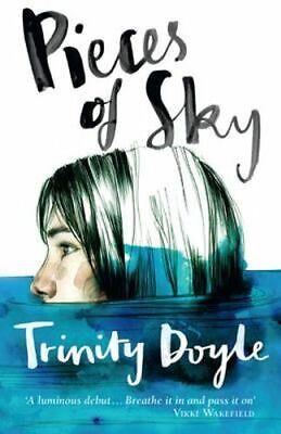 NEW Pieces of Sky By Trinity Doyle Paperback Free Shipping