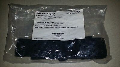 "Maxair System 2000-76 Lithium Ion Battery Belt Fits Waist Size Up To 71"" Medical"