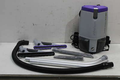 ProTeam Super Coach 6 Vacuum Cleaner