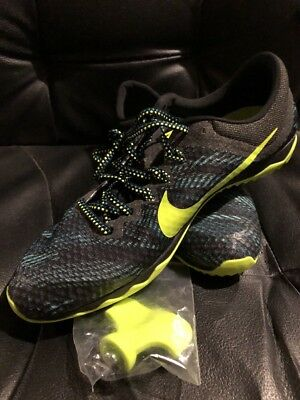 on sale 8c9fd de5dc Nike Zoom Rival XC Grind Track Shoes Men s Sz 10.5 Racing Spike