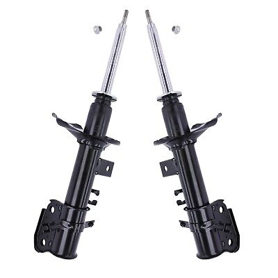 f33adfd5c2585 PAIR SET OF 2 Front KYB Suspension Struts For Nissan Pathfinder Infiniti QX4
