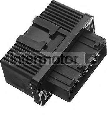 Intermotor Fuel Pump Relay 59171 Replaces 19203X,96196965,451735030