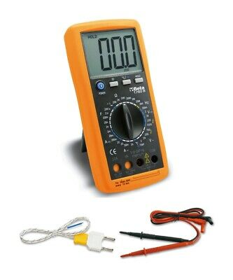 Beta Tools 1760B Digital Multimeter | 017600012