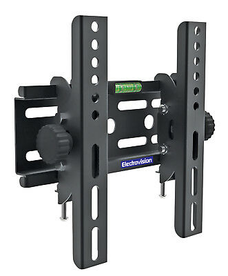24-42 inch Tilting TV Mounting Bracket With Spirit Level VESA Size 200x200