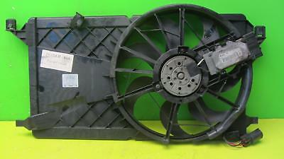 FORD FOCUS Mk2 Radiator Cooling Fan/Motor Mk2 1.8 TDCi 3M5H-8C607-RE 05-08