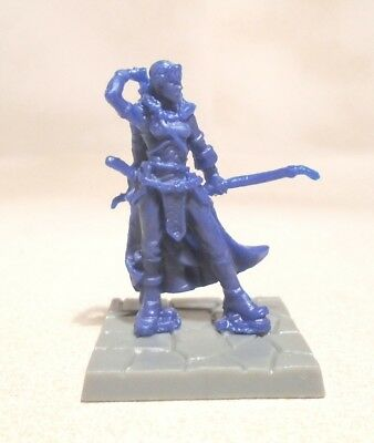 Tabletop Miniature > female human Archer - Schützin