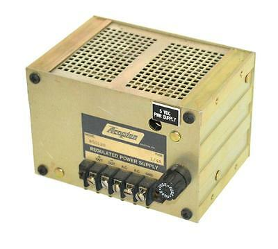Acopian B5G120 Regulated Power Supply 5 Volts @ 12 Amps