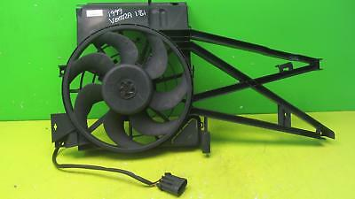 VAUXHALL VECTRA A Radiator Cooling Fan/Motor 1.8 52475782