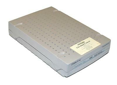 Paradyne 9124-A2-201 Framesaver Slv W/ Power Adapter - Sold As Is