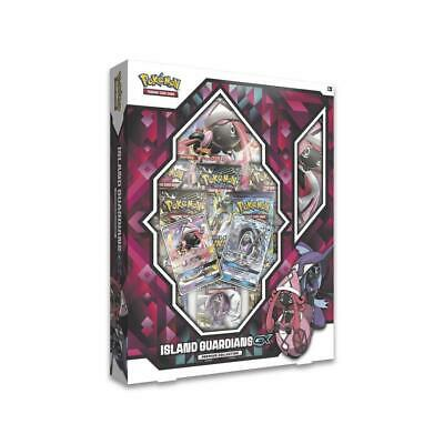 Pokemon TCG: Island Guardians GX Premium Collection :: Brand New And Sealed!