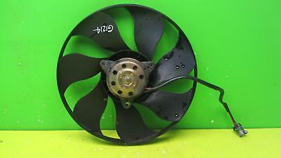 FORD TRANSIT Mk6 Radiator Cooling Fan/Motor  2.0 TDI 9010799 MP8125/V185