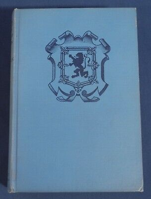 Mary Queen of Scotland and the Isles by Stefan Zweig 1937 HC
