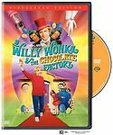 Willy Wonka & the Chocolate Factory [Widescreen Special Edition]