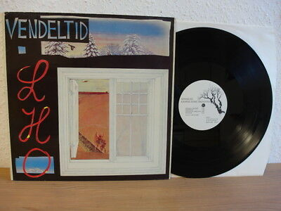 Lars Hollmer Vendeltid Lp Looping Home Orchestra Rare Sweden In Mint