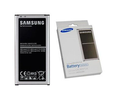 OEM Samsung Standard Original Slim Battery 2800MAH NFC For Galaxy S5 S 5 SV