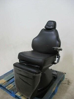 Boyd M3010-LC Dental Chair for Operatory Patient Exams  Fully Tested  -