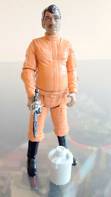 """Star Wars: Legacy Collection: """"Willrow Hood"""" Bespin (Eismaschine)"""
