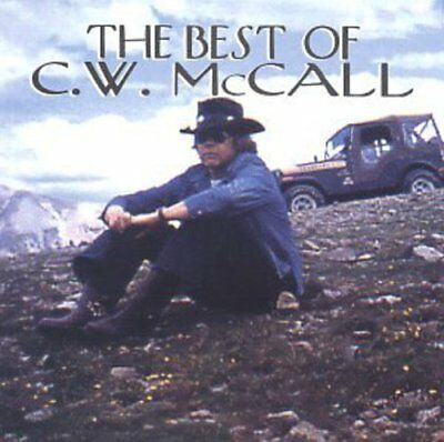 C.W. McCall - Best of [New CD]