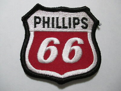 Phillips 66 Oil Patch