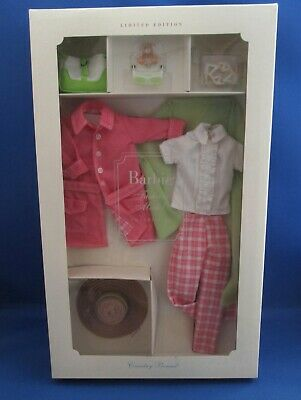 Barbie~Fashion Model Collection~COUNTRY BOUND~2001