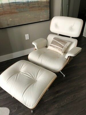 Cool Leather Charles Eames Herman Miller Swivel Lounge Chair Caraccident5 Cool Chair Designs And Ideas Caraccident5Info