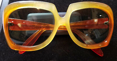 VINTAGE RAY LITE (RAY BAN) B&L Made in italy 1970'S SUNGLASSES