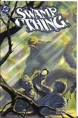 Swamp Thing #113 NM DC  BAGGED BOARDED COMBINED SHIPPING
