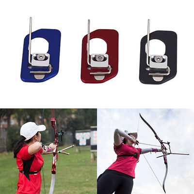 Rh Right Hand Magnetic Adjustable Arrow Rest Recurve Bow Accessories Cheerful